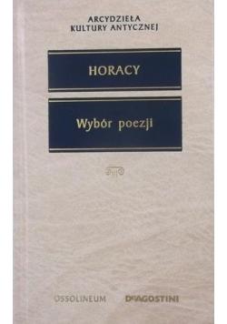 Horacy Wybór poezji