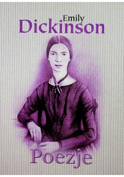 Dickinson Poezje