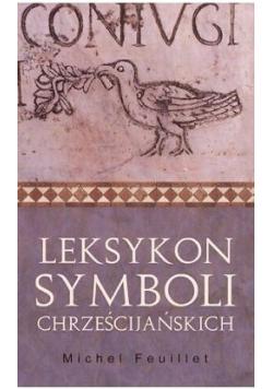 Leksykon symboli chrześcijańskich
