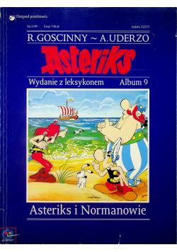 Asteriks i Normanowie