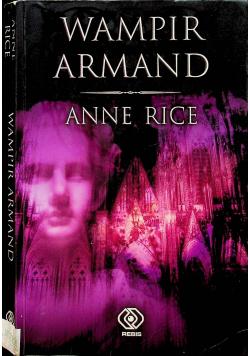 Wampir Armand