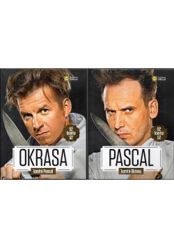 Okrasa kontra Pascal   Pascal kontra Okrasa