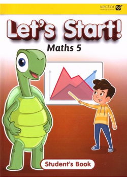 Let's Start Maths 5 SB VECTOR