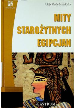 Mity starożytnych Egipcjan