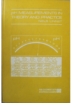 ph Measurements in Theory and Practice