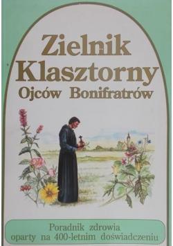 Zielnik klasztorny Ojców Bonifratów