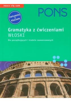 Gramatyka języka włoskiego z ćwiczeniami