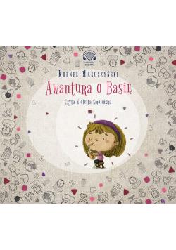 Awantura o Basię Audiobook