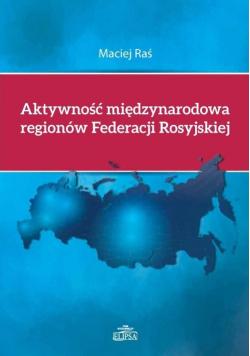 Aktywność międzynarodowa regionów Federacji...