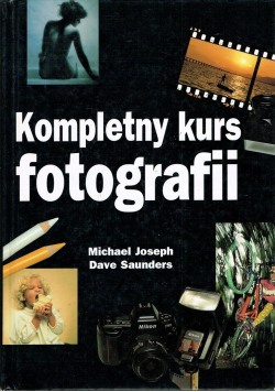 Kompletny kurs fotografii