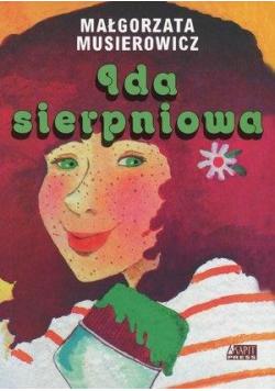 Ida sierpniowa BR w.2020