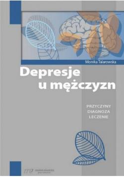 Depresje u mężczyzn