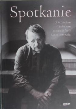 Spotkanie z ks Józefem Tischnerem