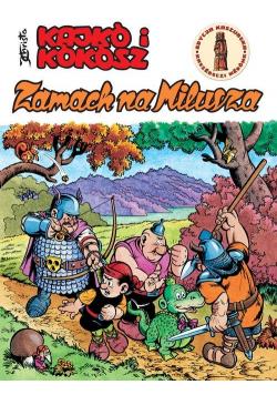 Kajko i Kokosz Zamach na Milusza