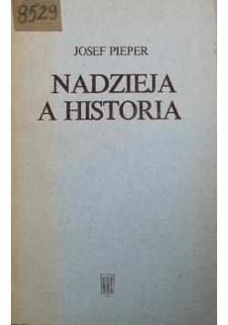 Nadzieja a historia