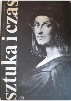 Sztuka i czas Tom II