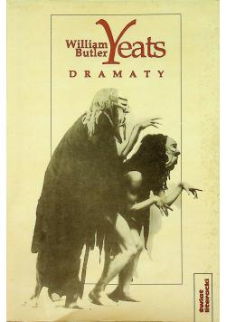 Yeats Dramaty