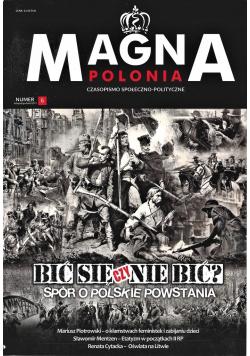Magna Polonia Bić się czy nie bić spór o polskie powstania nr 6