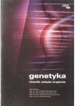 Genetyka chorób układu krążenia