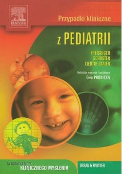 Przypadki kliniczne z pediatrii