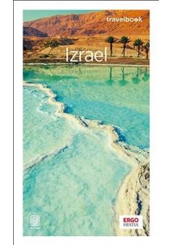 Travelbook. Izrael w.3