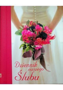 Dziennik naszego ślubu