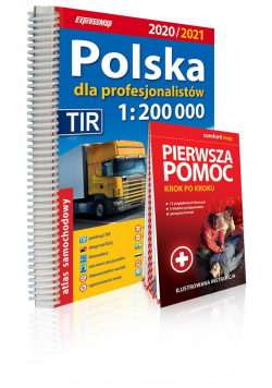 Polska dla profesjonalistów 2020/2021 + PP