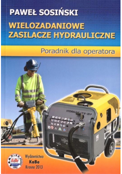 Wielozadaniowe zasilacze hydrauliczne