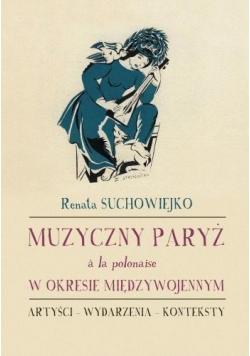 Muzyczny Paryż a la polonaise w okresie...