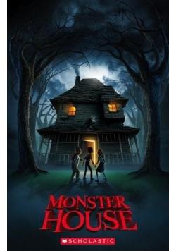 Monster House. Reader A1 + CD