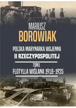 Flotylla Wiślana 1918-1925