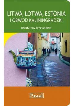 Praktyczny przewodnik - Litwa, Łotwa PASCAL