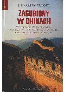 Zagubiony w Chinach