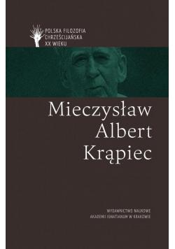 Mieczysław Albert Krąpiec