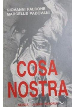 Cosa Nostra