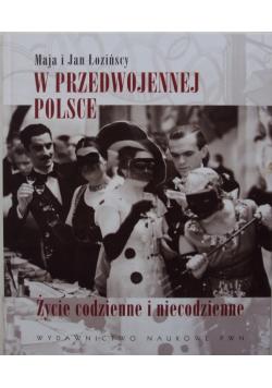 W przedwojennej Polsce