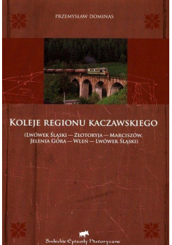Koleje regionu kaczawskiego