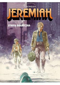 Jeremiah T.19 Strefa graniczna