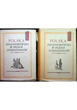 Polska Stanisławowska w oczach cudzoziemców