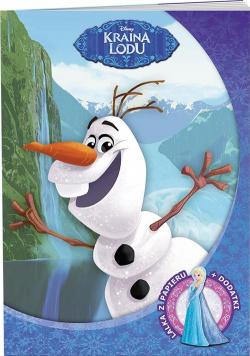 Disney. Kraina lodu