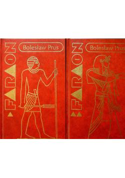 Faraon Tom I i II