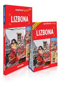 Explore! guide light Lizbona w.2019