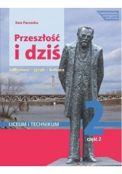 J.polski LO Przeszłość i dziś 2/2 w.2020 WSiP