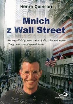 Mnich z Wall Street