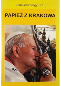 Papież z Krakowa