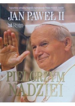 Jan Paweł II Pielgrzym nadziei Jestem z wami
