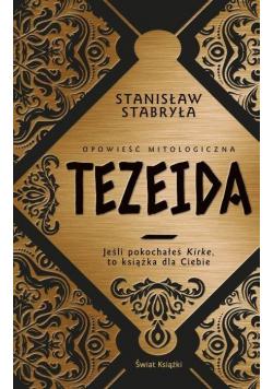 Tezeida. Opowieść mitologiczna