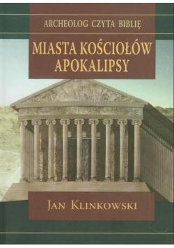 Miasta Kościołów Apokalipsy