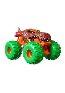 Hot Wheels Monster Trucks Mega-Wrex
