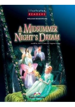A Midsummer Night's Dream. Reader Level 2